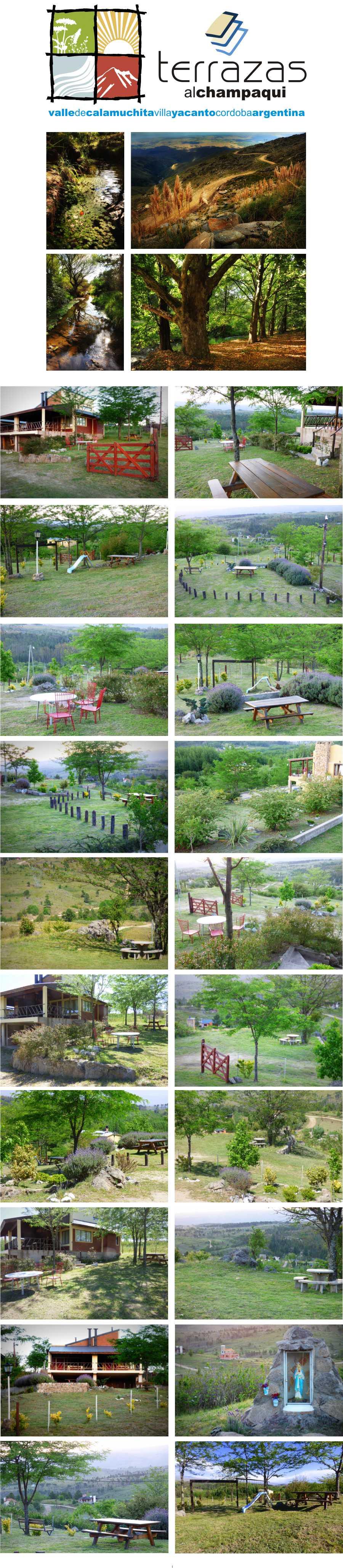 Mamparas Para Baño Villa Del Parque:Parque de 1500 m2 iluminado, a solo 10 cuadras de la ruta y plaza